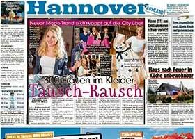 swappen in Hannover BILD 07.04.2014